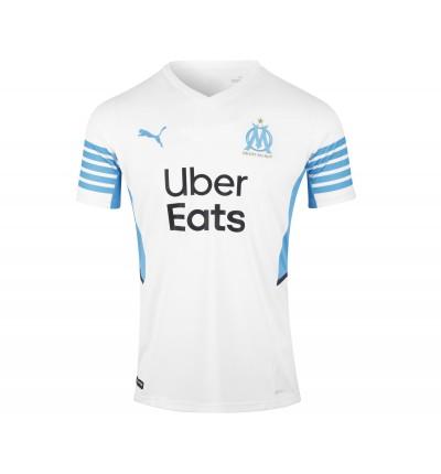 MAILLOT FC BARCELONE JUNIOR EXTERIEUR 2021/22