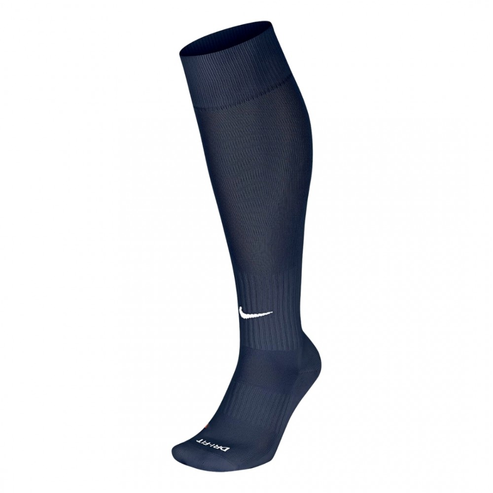 CHAUSSETTES NIKE ACADEMY MARINE face