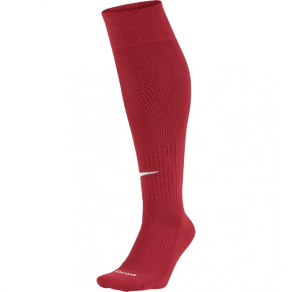 CHAUSSETTES NIKE ACADEMY ROUGE face