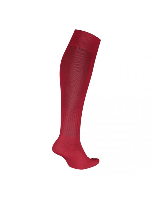 CHAUSSETTES NIKE ACADEMY ROUGE dos