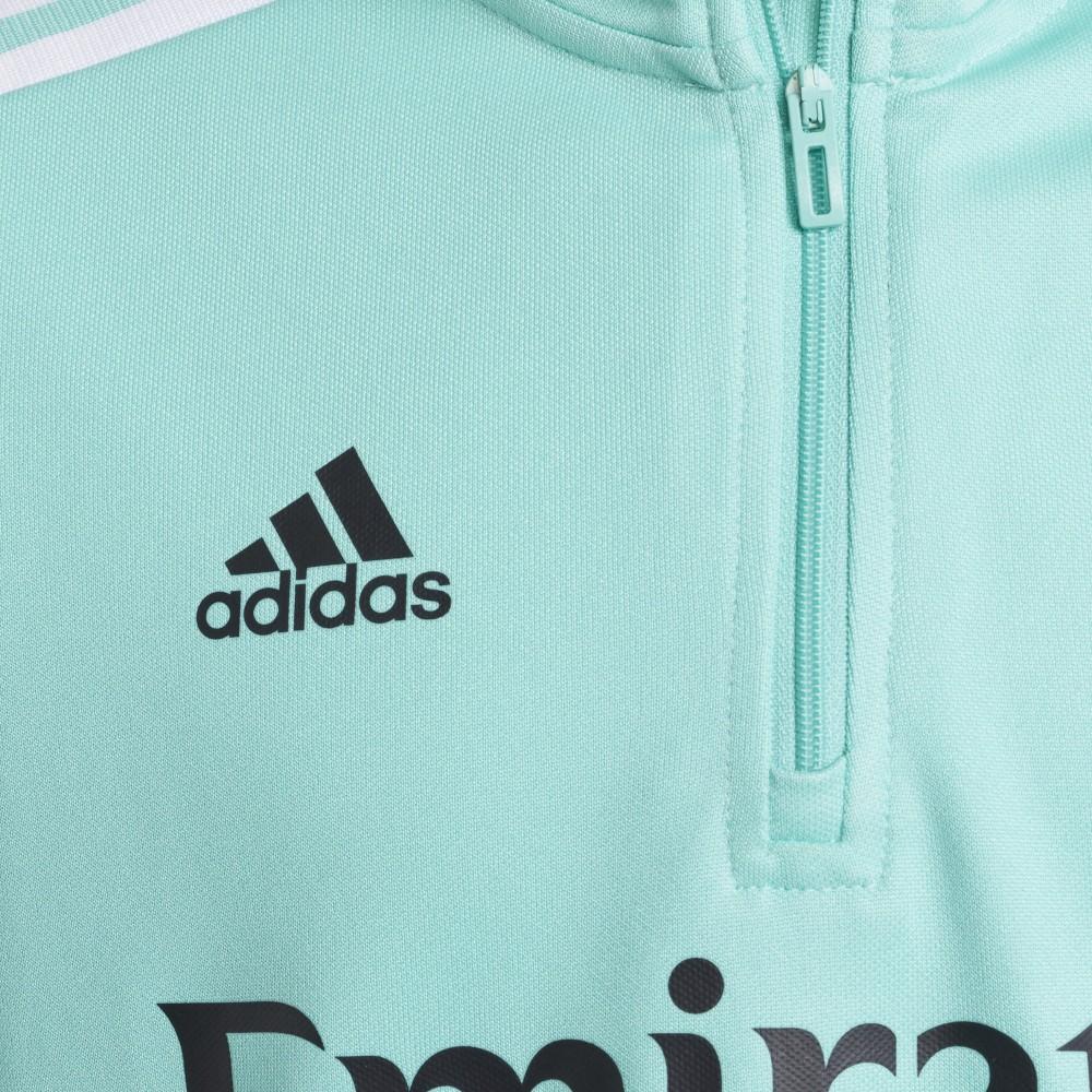 SWEAT ENTRAINEMENT ARSENAL JUNIOR logo Adidas