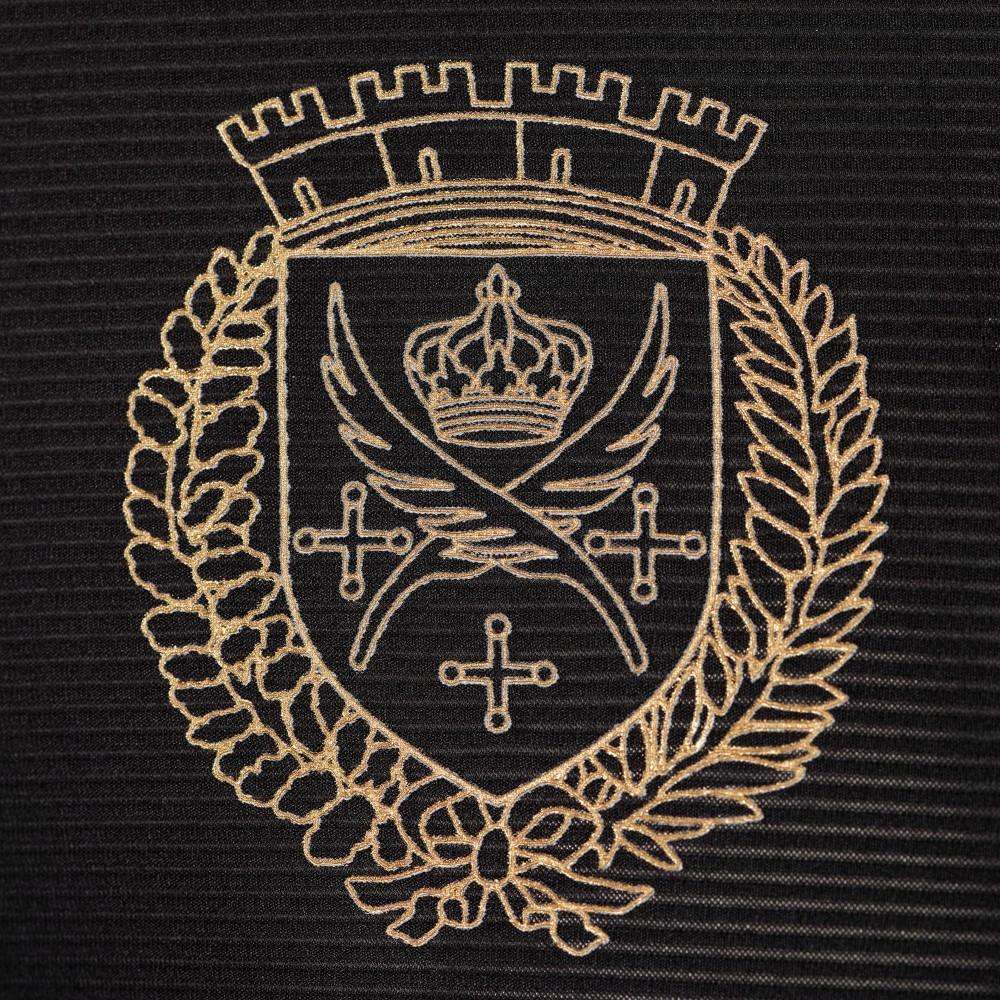 MAILLOT ASSE THIRD 2021/22 zoom emblème