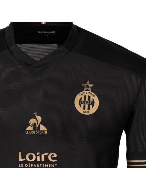 MAILLOT ASSE THIRD 2021/22 zoom logo club