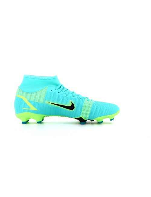 NIKE MERCURIAL SUPERFLY 8 ACADEMY MOULEE droit