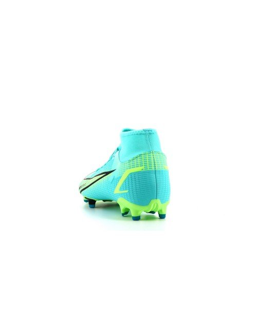 NIKE MERCURIAL SUPERFLY 8 ACADEMY MOULEE dos
