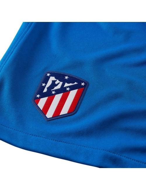 SHORT ATLETICO MADRID DOMICILE 2021/22 zoom logo