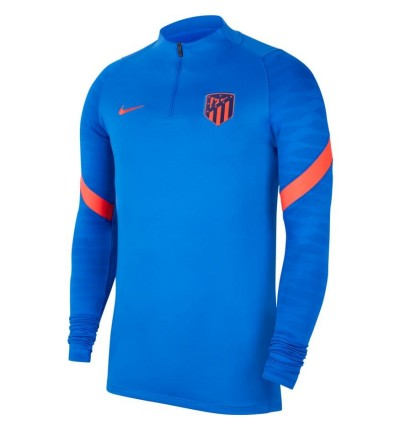 SWEAT ENTRAINEMENT ATLETICO MADRID face