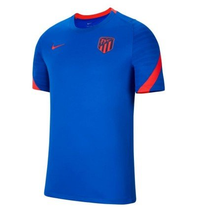 MAILLOT ENTRAINEMENT ATLETICO MADRID face