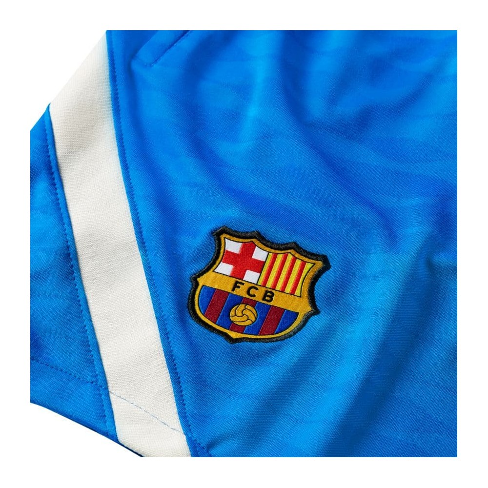 SHORT ENTRAINEMENT FC BARCELONE zoom logo