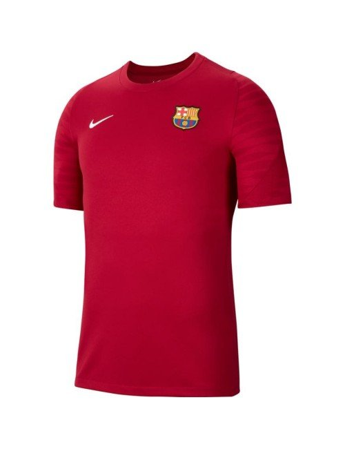 MAILLOT ENTRAINEMENT FC BARCELONE face