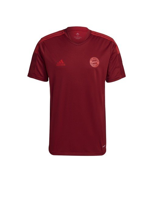 MAILLOT ENTRAINEMENT BAYERN face