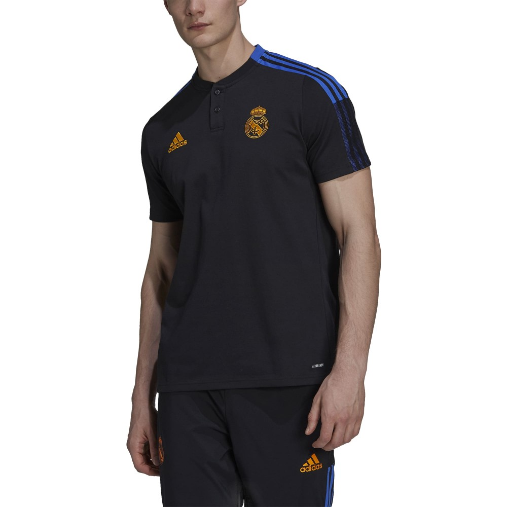 POLO REAL MADRID mannequin face zoom