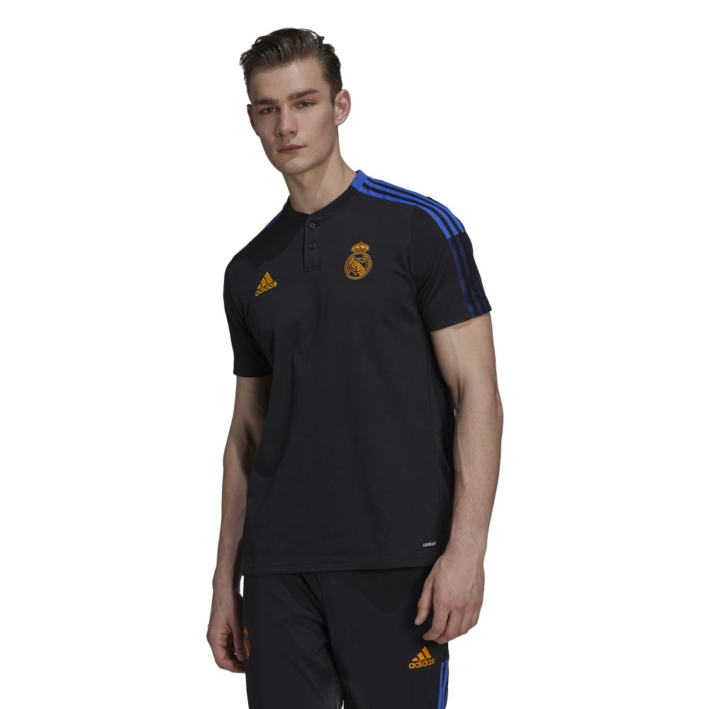 POLO REAL MADRID POLO mannequin face