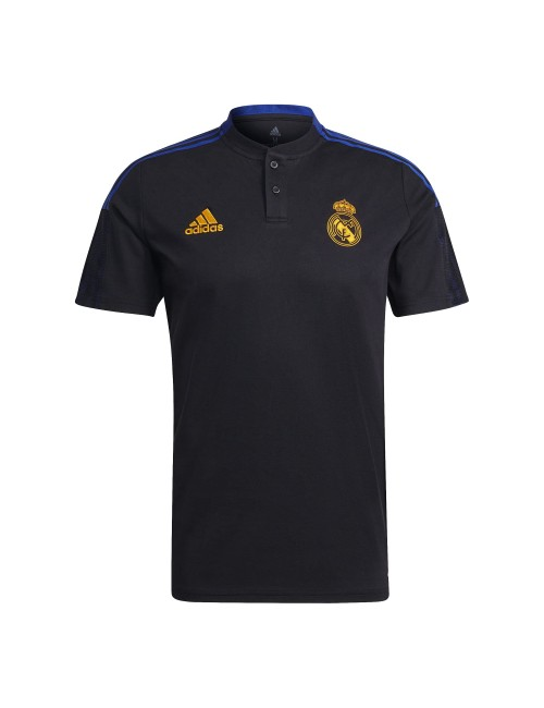 POLO REAL MADRID face