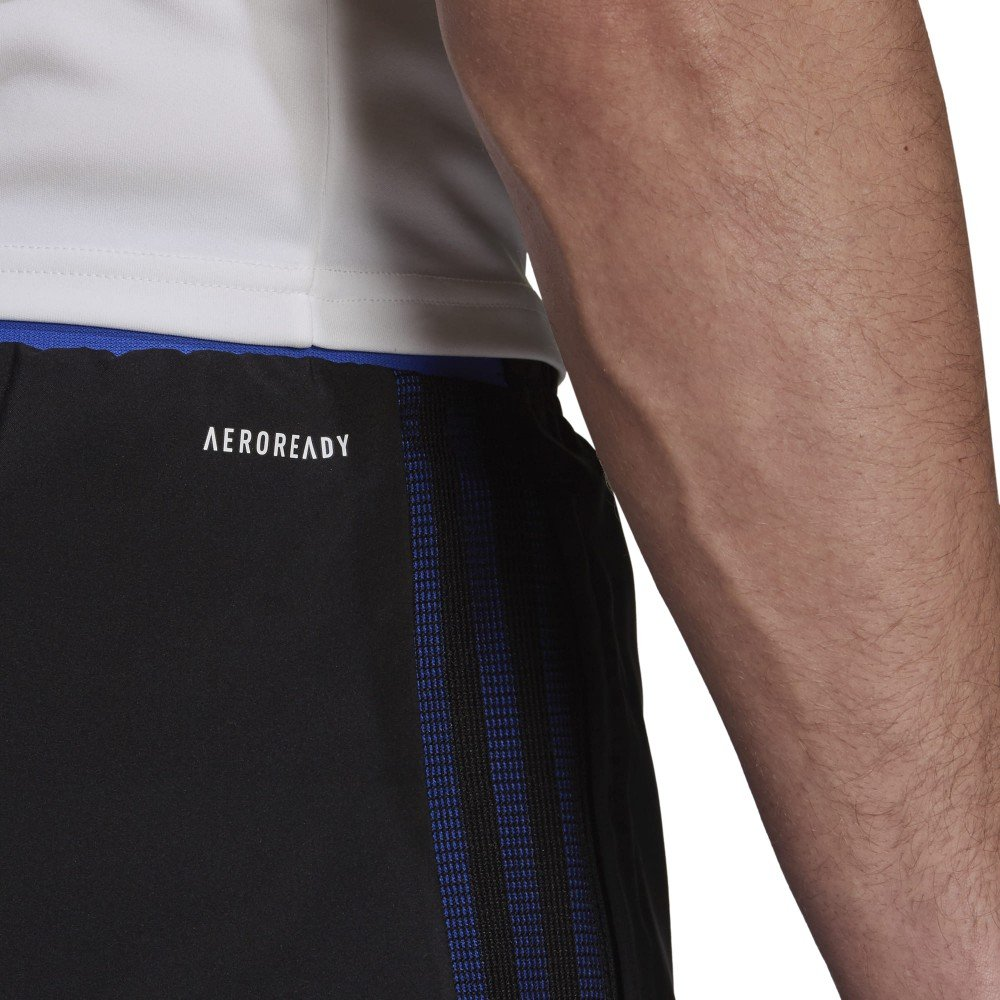SHORT ENTRAINEMENT REAL MADRID zoom taille