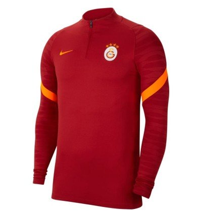 SWEAT ENTRAINEMENT GALATASARAY face