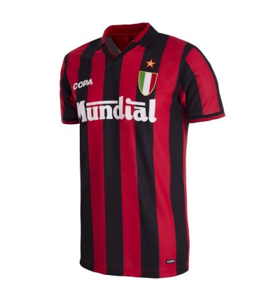 MAILLOT MUNDIAL X COPA face