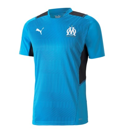 MAILLOT ENTRAINEMENT OM face