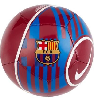 MINI BALLON FC BARCELONE face