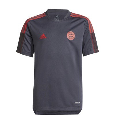 MAILLOT ENTRAINEMENT BAYERN JUNIOR face