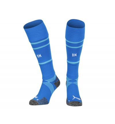 CHAUSSETTES OM EUROPE 2021/22 paire face