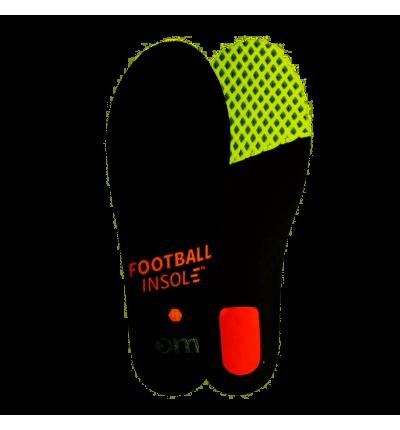 SEMELLE FOOTBALL INSOLE face
