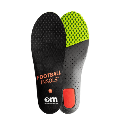 SEMELLE FOOTBALL INSOLE JUNIOR face