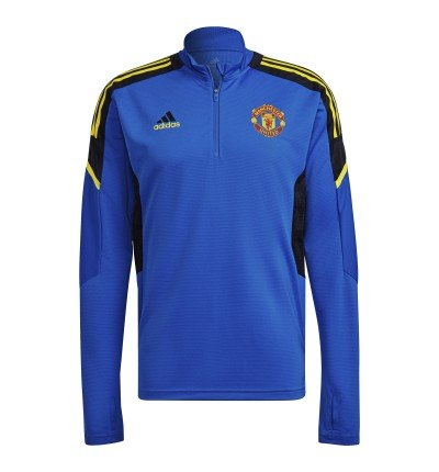 SWEAT ENTRAINEMENT MANCHESTER UNITED EUROPE face