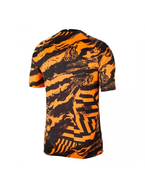 MAILLOT PRE MATCH GALATASARAY dos
